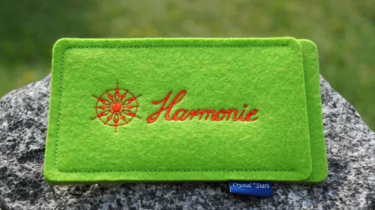 Handyhülle Harmonie