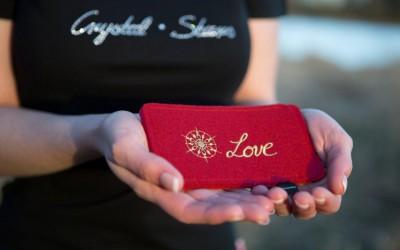Geschenke mit Liebe