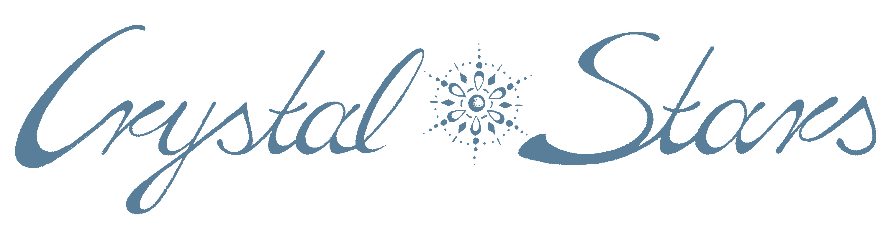 Crystal Stars Logo