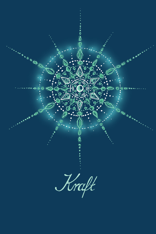 Kristall Kraft