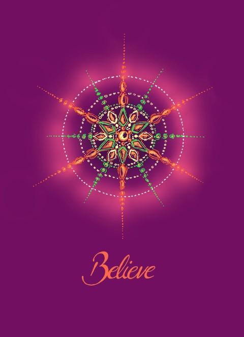 Kristall Believe